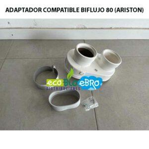ADAPTADOR-COMPATIBLE-BIFLUJO-80-(ARISTON)-ecobioebro