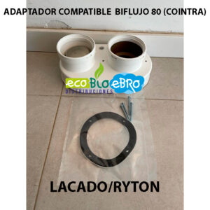 ADAPTADOR-COMPATIBLE--BIFLUJO-80-(COINTRA)-RYTON-ECOBIOEBRO
