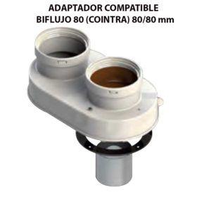 ADAPTADOR-COMPATIBLE--BIFLUJO-80-(COINTRA)-ecobioebro