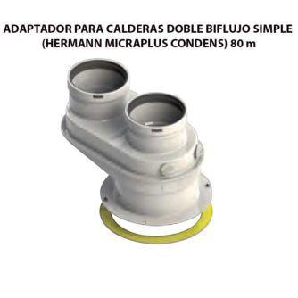 ADAPTADOR-PARA-CALDERAS-DOBLE-BIFLUJO-SIMPLE-(HERMANN-MICRAPLUS-CONDENS)-ecobioebro