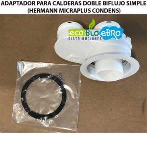 AMBIENTE-ADAPTADOR-PARA-CALDERAS-DOBLE-BIFLUJO-SIMPLE-(HERMANN-MICRAPLUS-CONDENS)-ECOBIOEBRO