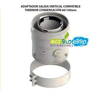 AMBIENTE-ADAPTADOR-SALIDA-VERTICAL-COMPATIBLE-THERMOR-CONDENSACIÓN-60100mm--ECOBIOEBRO
