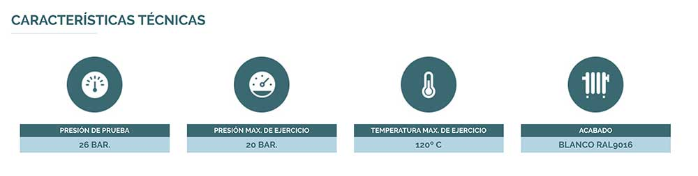 CARACTERISTICAS-TECNICAS-RADIADOR-DE-ALUMINIO-MITHOS-SERIE-VERONA-EVOLUTION-ECOBIOEBRO