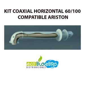 KIT-COAXIAL-HORIZONTAL-60100-COMPATIBLE-ARISTON-ecobioebro