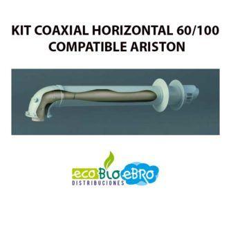 KIT-COAXIAL-HORIZONTAL-60100-COMPATIBLE-ARISTON-ecobioebro