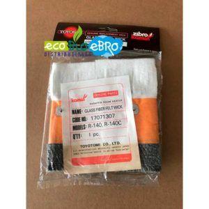 MECHA-LARGA-DURACIÓN-ZIBRO-RCA-100-(Estufas-queroseno)-ECOBIOEBRO