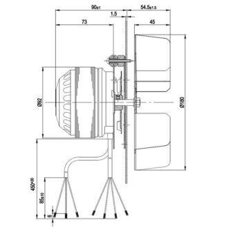 MEDIDAS-EXTRACTOR-DE-HUMOS-PARA-ESTUFAS-DE-PELLETS-(EBM-68W)-ECOBIOEBRO