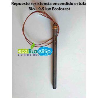 Repuesto-resistencia-encendido-estufa-Bio+-9,5-kw-Ecoforest-ECOBIOEBRO
