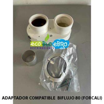 VISTA-ADAPTADOR-COMPATIBLE--BIFLUJO-80-(FORCALI)-ecobioebro