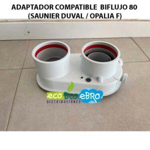 VISTA ADAPTADOR-COMPATIBLE--BIFLUJO-80-(SAUNIER-DUVAL--OPALIA-F) ecobioebro
