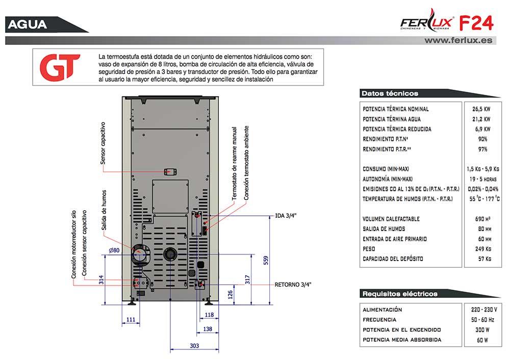 FICHA-TECNICA-CALDERA-COMPACTA-DE-PELLET-F-24-(FERLUX)--ECOBIOEBRO