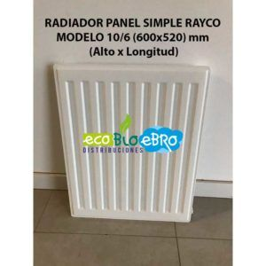 RADIADOR-PANEL-SIMPLE-RAYCO-MODELO-106-(600x520)-mm-ecobioebro