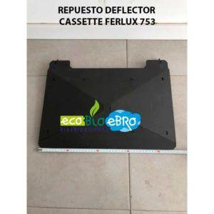 REPUESTO-DEFLECTOR-CASSETTE-FERLUX-753-ECOBIOEBRO
