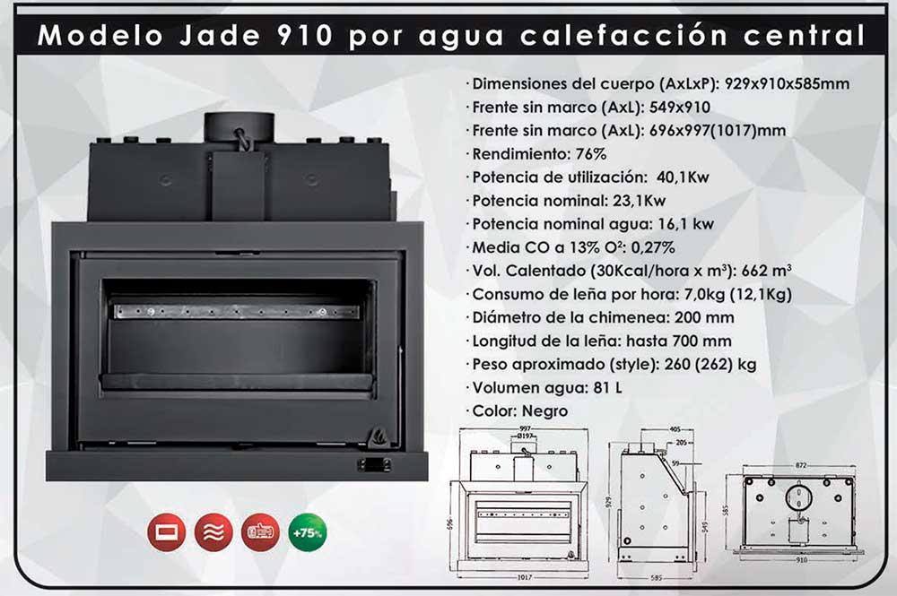 ficha-tecnica-CASSETTE-LEÑA-AGUA-ACERO-MODELO-JADE-910-(DOBLE-COMBUSTIÓN)-ecobioebro