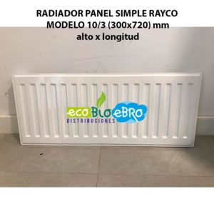 AMBIENTE-RADIADOR-PANEL-SIMPLE-RAYCO-MODELO-103-(300x720)-mm-ecobioebro
