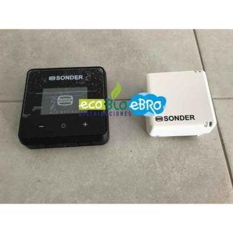 Ambiente-Termostato-digital-para-calefacción-y-refrigeración,-programable-SIESTA-105-WIFI-ecobioebro