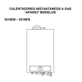 CALENTADORES-NOFER-APARICI-MODELOS--IG16EB-–-IG16EN-ECOBIOEBRO