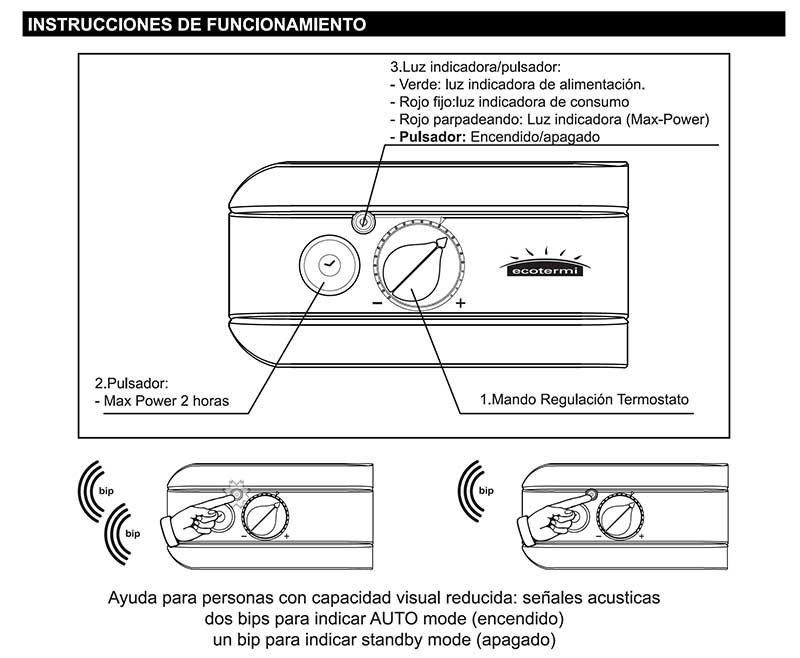 INSTRUCCIONES-MÓDULO-REGULACIÓN-COMPLETO-ECOTERMI-CTM-300-ecobioebro
