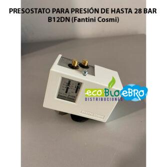 PRESOSTATO-PARA-PRESIÓN-DE-HASTA-28-BAR-B12DN-(Fantini-Cosmi)-ecobioebro
