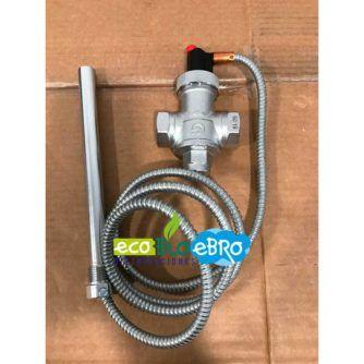 Válvula-de-descarga-de-seguridad-térmica-34'-(CALEFFI)-ECOBIOEBRO
