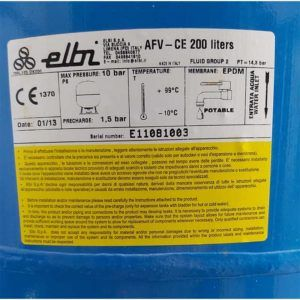 ETIQUETA-VASO-EXPANSION-ELBI-AFV-200-LITROS-ECOBIOEBRO