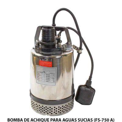 AMBIENTE-BOMBA-DE-ACHIQUE-PARA-AGUAS-SUCIAS-(FS-750-A)