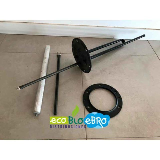AMBIENTE KIT COMPLETO REPUESTOS TERMO EDESA TS-500-N1 (50 litros) ecobioebro