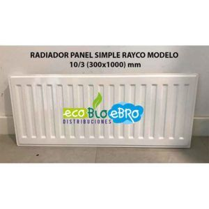 Ambiente-RADIADOR-PANEL-SIMPLE-RAYCO-MODELO-103-(300x1000)-mm-ecobioebro