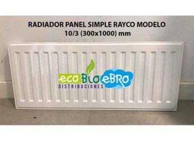 Ambiente-RADIADOR-PANEL-SIMPLE-RAYCO-MODELO-103-(300x1000)-mm-ecobioebro