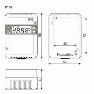 Dimensiones-Control-de-temperatura-de-salida-proporcional-analógica-(ECS-0A10)-ecobioebro