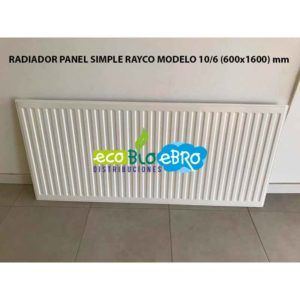 RADIADOR-PANEL-SIMPLE-RAYCO-MODELO-106-(600x1600)-mm--ECOBIOEBRO