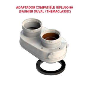 ADAPTADOR-COMPATIBLE-BIFLUJO-80-SAUNIER-DUVAL-THEMACLASSIC-ecobioebro