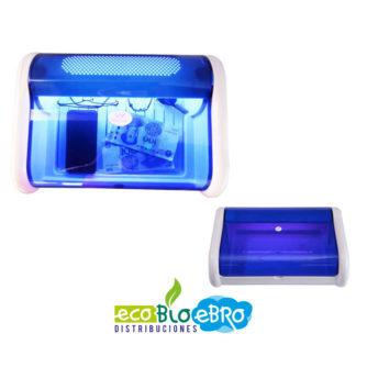 Esterilizador UV LED Gran Capacidad Tipo Caja ecobioebro