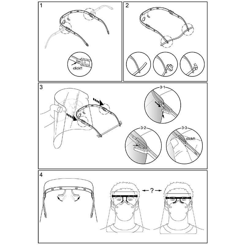 plano-montaje-rápido-pantalla-facial-tipo-gafa-diadema-ecobioebro