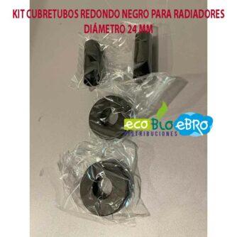 KIT-CUBRETUBOS-REDONDO-NEGRO-PARA-RADIADORES-DIAMETRO-24-MM-ECOBIOEBRO