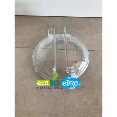 REPUESTO TAPA BOMBA PISCINA SC050 (HIDROWATER) ecobioebro