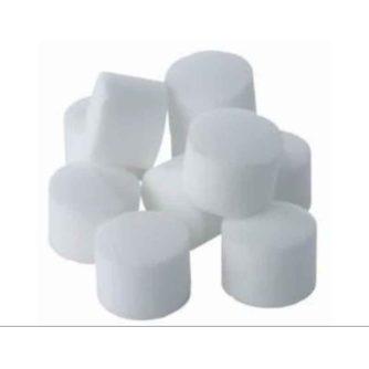 Sal peladilla regenerante para descalcificación (saco 25 kilos) ecobioebro