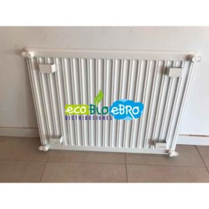 RADIADOR PANEL SIMPLE RAYCO MODELO 10/6 (600×800) mm