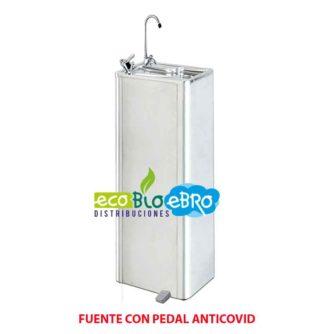 FUENTE-INOX-PEDAL-ANTICOVID-ECOBIOEBRO