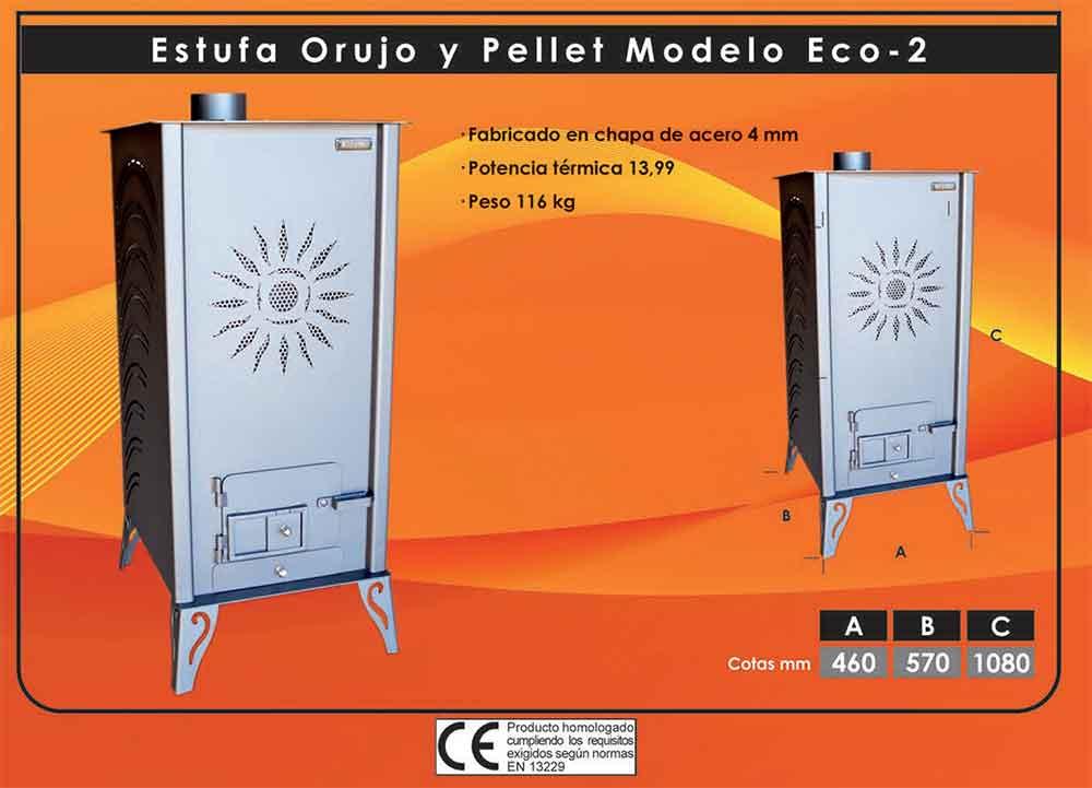 ficha-tecnica-estufa-orujo-y-pellet-modelo-eco-2-ecobioebro