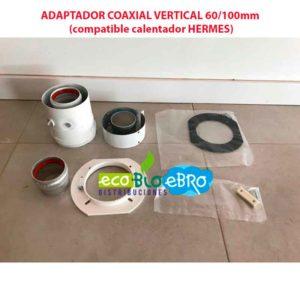 ADAPTADOR-COAXIAL-VERTICAL-60100mm-compatible-calentador-HERMES-ECOBIOEBRO