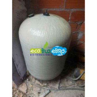 Acumuladores Hidroneumáticos WELLMATE 235 litros ecobioebro