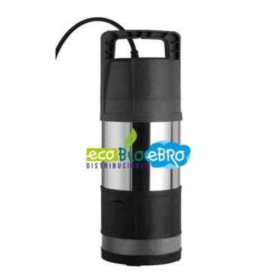 Bomba Sumergible Inteligente GSP-950 AUTOMÁTICA ECOBIOEBRO