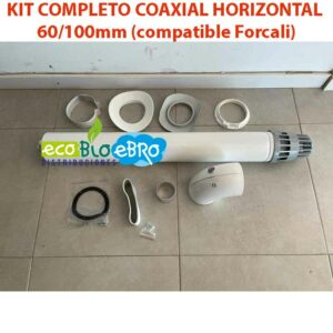 KIT-COMPLETO-COAXIAL-HORIZONTAL-60100mm-(compatible-Forcali) ecobioebro