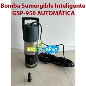 Vista-Bomba-Sumergible-Inteligente-GSP-950-AUTOMÁTICA-ecobioebro