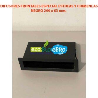 DIFUSORES-FRONTALES-ESPECIAL-ESTUFAS-Y-CHIMENEAS-NEGRO-200X63-mm-ecobioebro
