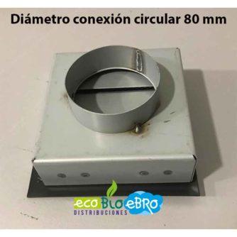 Diámetro-conexión-circular-80-mm-ecobioebro