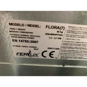 etiqueta-estufa-pellet-aire-flora-ecobioebro
