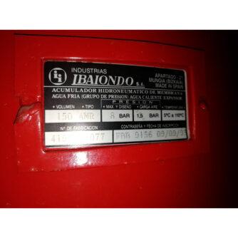etiqueta-vaso-ibaiondo-150-litros-AMR ecobioebro