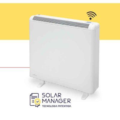 ACUMULADOR ECOMBI SOLAR (Para Instalaciones autoconsumo) ecobioebro